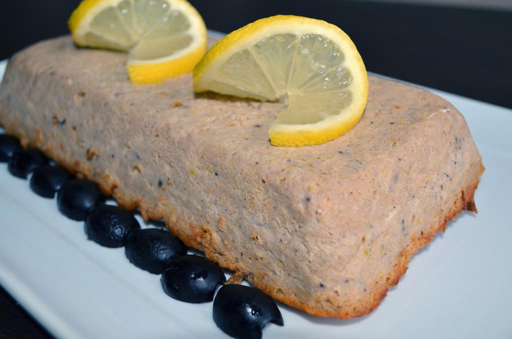 Terrine de thon aux olives et au curry – Legumes et Chocolat